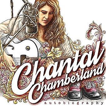 Chantal Chamberland - Chamberland Chantal-Autobiography (Sa [SACD] USA import