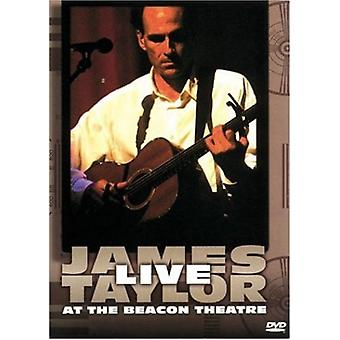 James Taylor - Live at the Beacon Theatre [DVD] USA import