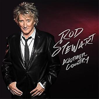 Rod Stewart - un altro paese [CD] USA importare