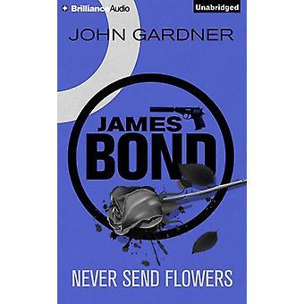 Gardner*John / Vance*Simon - Never Send Flowers [CD] USA import