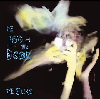 Cure - Head on the Door [CD] USA import