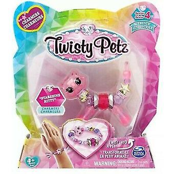Twisty Petz Single Pack Série 4 - Starshine Kitty