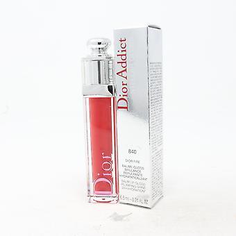 Dior Addict Stellar Błyszczyk 0.21oz/6.5ml Nowy z pudełkiem