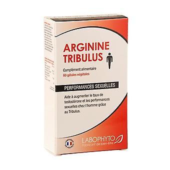 Arginine / Tribulus 60 capsules