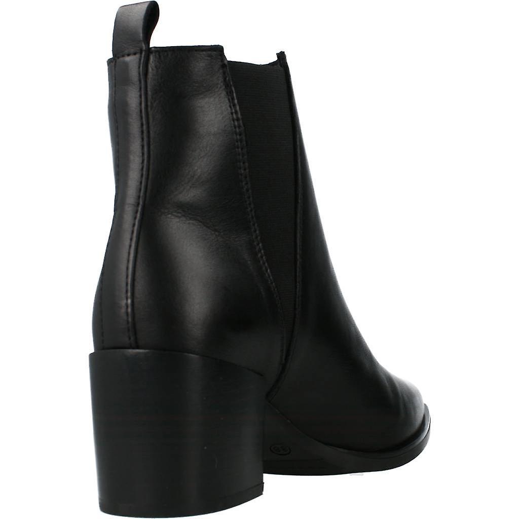 Alpe Booties 4264 Black