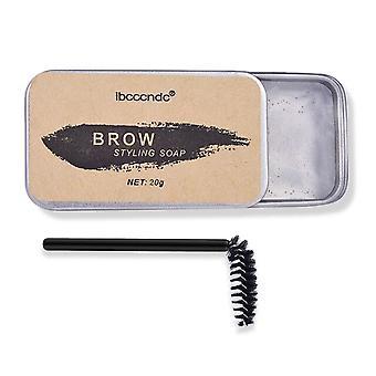 Eyebrow Lamination Gel Waterproof, Long Lasting Tint Makeup Cosmetic