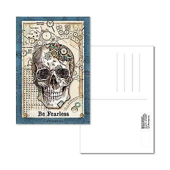 כרטיס הפנטזיה מכני 10x15 ס מ