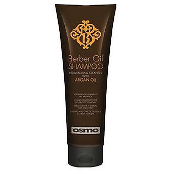 Osmo berber oil® shampoo 250ml