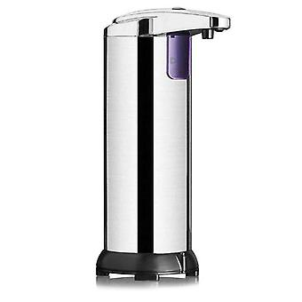 Automatic Stainless Steel Soap Dispenser - Electric Infrared Sensor Soap Dispenser