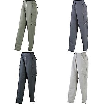 James og Nicholson kvinners/damer Zip Off bukse