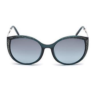 Ladies'Sunglasses Swarovski SK0168-87B (Ø 55 mm)