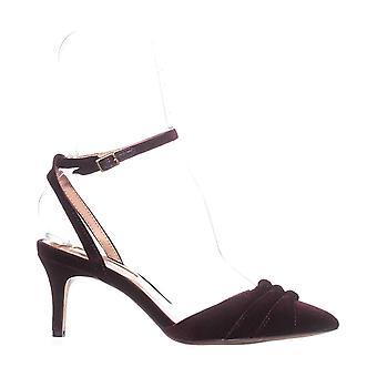 Concetti internazionali INC Womens Leala chiuso Toe caviglia cinturino classico pompe