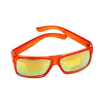 Sunglasses Unisex orange