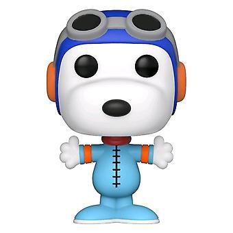 Peanuts Snoopy jako astronauta (bez kasku) US Exclusive Pop