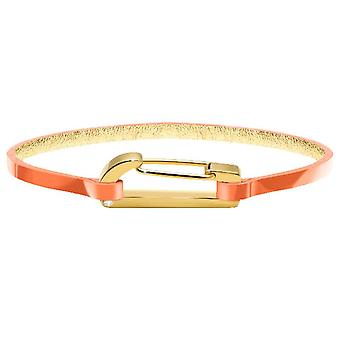 Rochet B25671539 - KIM PVD Yellow - Oxyde Leather Coral Vernis Women