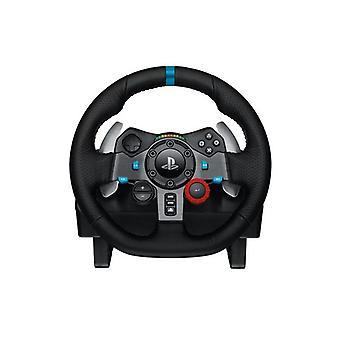 Racing Steering Wheel Logitech G29 Black