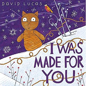 I Was Made For You by Lucas & David