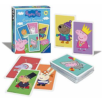 Ravensburger Peppa Pig Card Game
