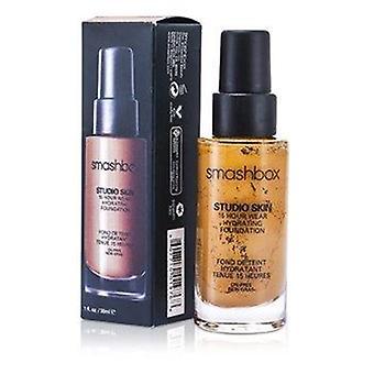 Studio Skin 15 Hour Wear Hydrating Foundation - # 3.2 (Medium Dark With Neutral Undertone) 30ml or 1oz