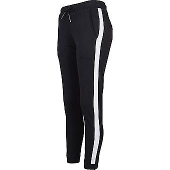 Build Your Brand Womens/Ladies Jogging Bottoms