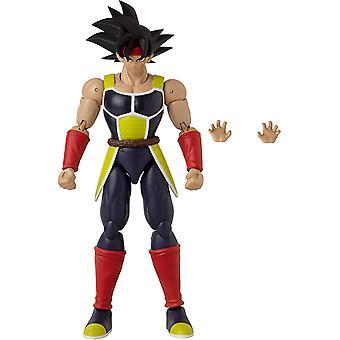 Bardock (Dragon Ball Super) Dragon Stars Series 15 Action Figure