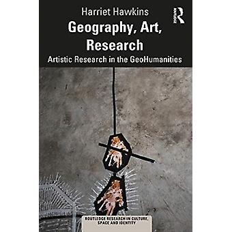 Geography Art Research by Hawkins & Harriet Royal Holloway & University of London & UK