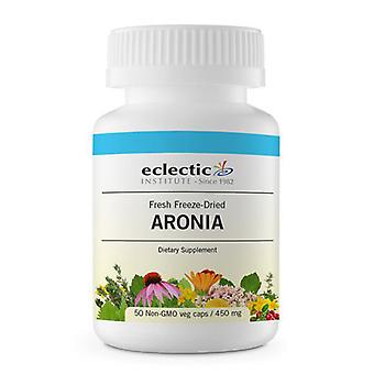 Eclectic Institute Inc Aronia, 90 Vcaps