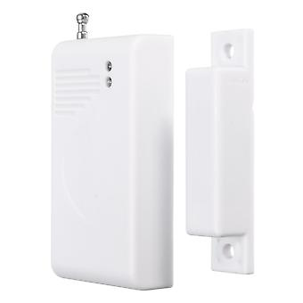 433MHZ Wireless Doorsensor Anti-Theft Emitter Alarm System