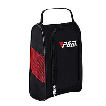 Pgm Golf Shoes Sac léger et pratique. Voyage, imperméable à l'eau et résistant à la poussière