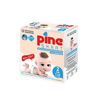 Diaper Nappies  With A Urinary Tract Infection For Babies