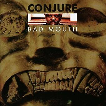 想起させる - 悪い口 [CD] 米国のインポート