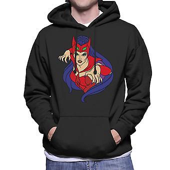 She-Ra Catra Pose Men's Hooded Sweatshirt