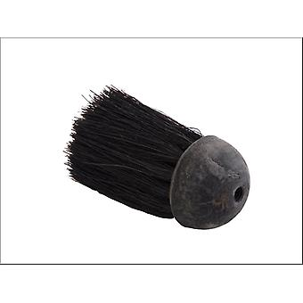 Manor Reproductions Replacement Brush Head Round 0692