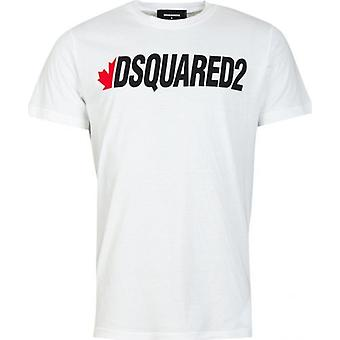 Camiseta Dsquared2 C