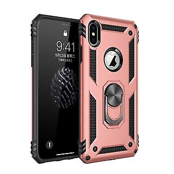 Armor Bumper Shockproof Phone Case For Iphone