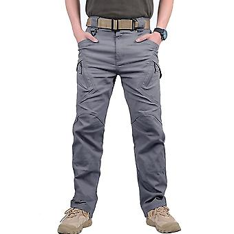 Pantalon cargo Mens Multi Pockets