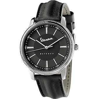 Vespa watch heritage va-he01-ss-03bk-cp