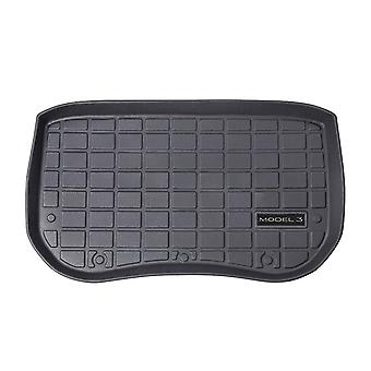 Homemiyn Car Trunk Mat impermeabil Anti-oxidare Masina Dustproof Mat