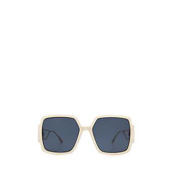 Dior 30MONTAIGNE2 ivory gold female sunglasses