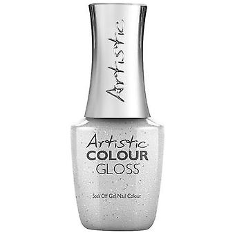 Artistic Colour Gloss Decked Out Dandy 2020 Holiday Gel Polish Collection - I Make The Rules (2700276) 15ml