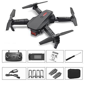 Mini Drone, Wide Angle, Wifi Fpv Camera Drone, Holding Mode, Rc Foldable