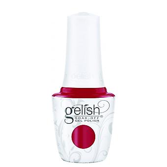 Gelish Soak Off Gel Polish - Stilettos In The Snow