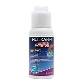 Hagen NUTRAFIN AVFALLSHANTERING - 120 ml (Fisk, Underhåll, Vattenunderhåll)