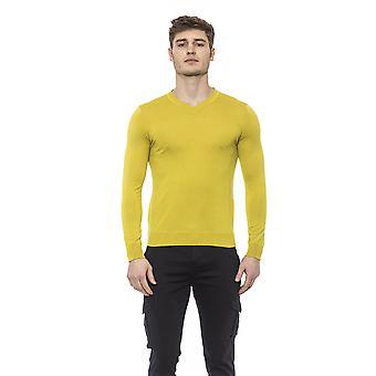 Alpha Studio Bamboo Sweater - AL1375753