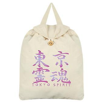 Tokyo Spirit Kanji Backpack