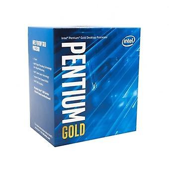 Processor Intel Pentium Gold G6400 3