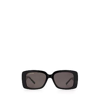 Balenciaga BB0048S black female sunglasses