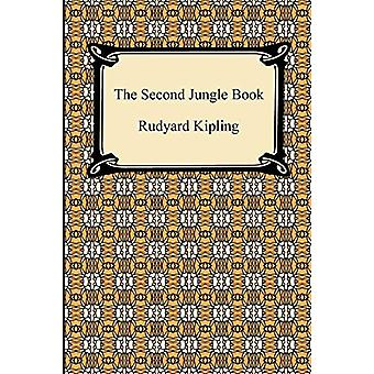 The Second Jungle Book by Rudyard Kipling - 9781420932805 Book