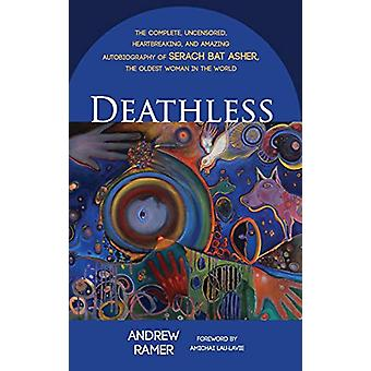 Deathless by Andrew Ramer - 9781532612046 Book