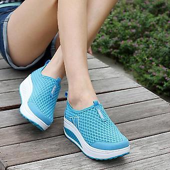 Laihtuminen Swing Summer Naisten Platform Sneaker